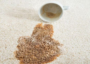 Coffee Spills